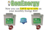 Would You Like To Save Up To 45% On Your Electric Bill?