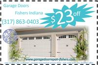 Garage Door Repair Fishers