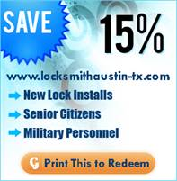 Locksmith Austin TX