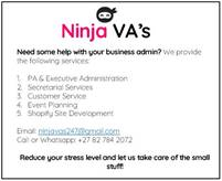 Virtual Assistant & Administrative Services
