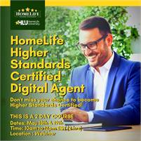 HomeLife Realty Services Inc