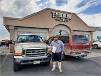 Timberline Auto Lincoln RD