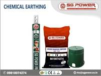 The Best Chemical Earthing Electrode