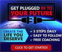 Get Plugged In To Your Future And Create Your Own Business Online