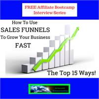 How To Use Sales Funnels To Grow Your Business Fast - Clickfunnels 4-Day Free Summit