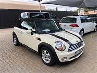 2009 MINI - Cooper Mark III (85 kW) Convertible