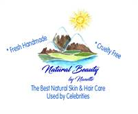The Best All Natural Skin and Hair Care