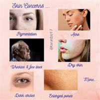 Skincare & beauty solutions with consultation