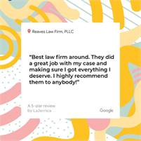 Reaves Law Firm, PLLC