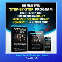 How To Turn Your IDEA into A Reality Free Software Secrets Book Teaches How