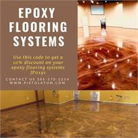 FREE GREEN ENERGY REPORT!!! FREE Estimates on our EPOXY SYSTEMS at YOUR LOCATION!!! + more