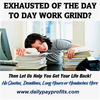 We Need Help! $100-$500 Per Day! Paid Instantly