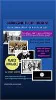 Stagezone Youth Theatre