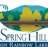 Spring Hill Cabins on Rainbow