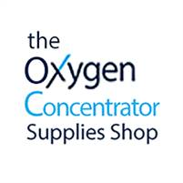 The Oxygen Concentrator Supplies Shop