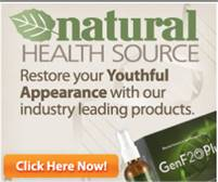 Natural Health Source supplements