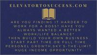 home based business opportunity