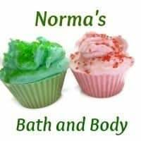 Norma's Bath and Body norma mcelroy