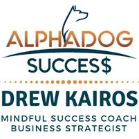 Alphadog Success LLC Drew Kairos