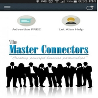 Master Connector Enterprises Alan Holmes
