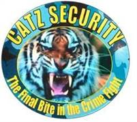 CATZ SECURITY Carel Alberts