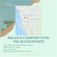 Miller & Company CPAs: Tax Accountants Paul  Miller