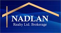 NADLAN REALTY LTD. MICHAEL TEPPER